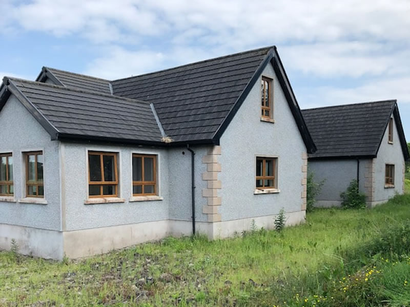 105m West of No. 8 School Road, Omagh BT78 2RP